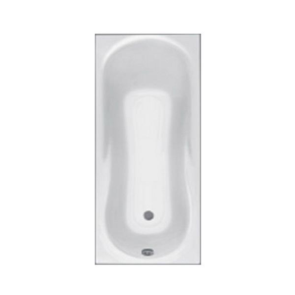 Акриловая ванна Roca UNO 160х75