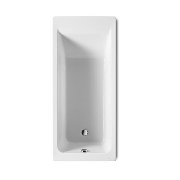 Акриловая ванна Roca EASY 170х75